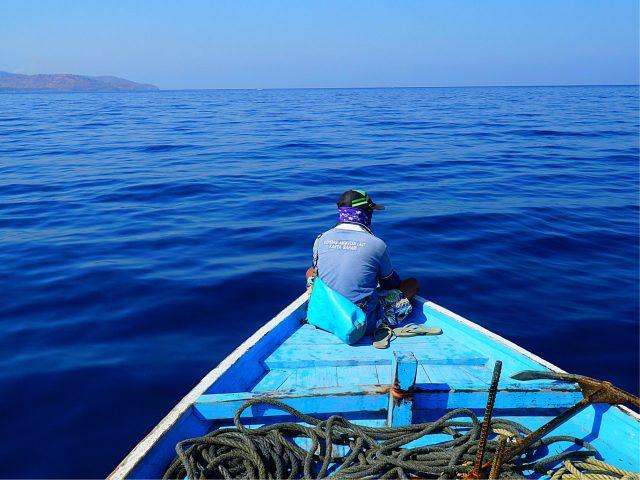 Morze Balijskie