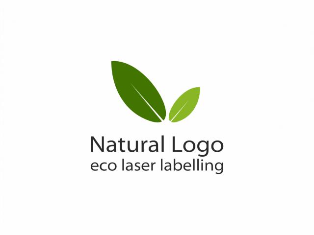 Projekt Logo oraz strony dla firmy Natural Logo