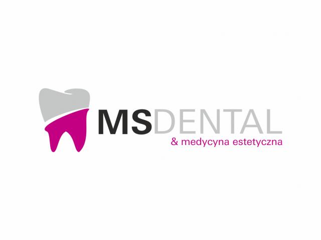 Projekt strony internetowej dla gabinetu stomatologicznego