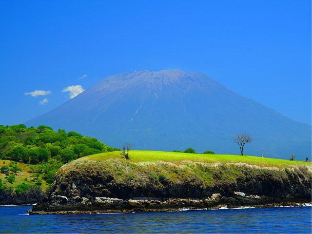 Mount Agung – Bali